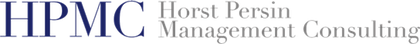 Logo Horst Persin Management Consulting